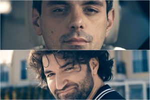 Doc și Smiley - Pierdut Buletin (secvențe videoclip)