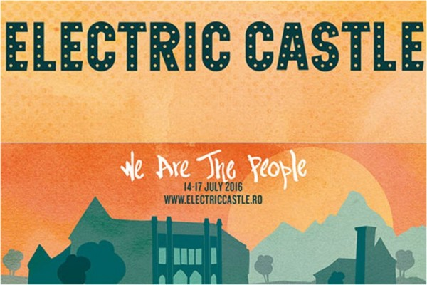 Electric Castle Festival 2016