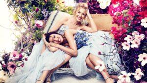 Kylie și Dannii Minogue - 100 Degrees