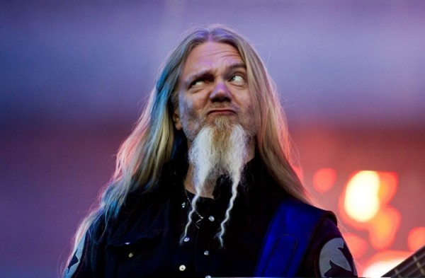Marco Hietala (Nightwish)
