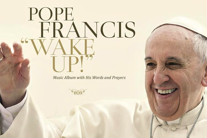 Papa Francisc -