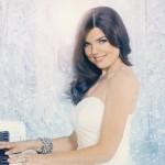 Paula Seling lansează un album cu piese de Crăciun