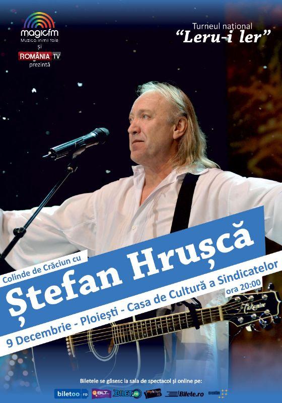 Ștefan Hrușcă