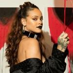 """Rihanna şi coperta noului său album - """"ANTI"""""""