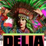 Afiș Delia Concert Sala Palatului 2016