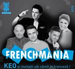 Frenchmania, ediția a II-a, București 2015