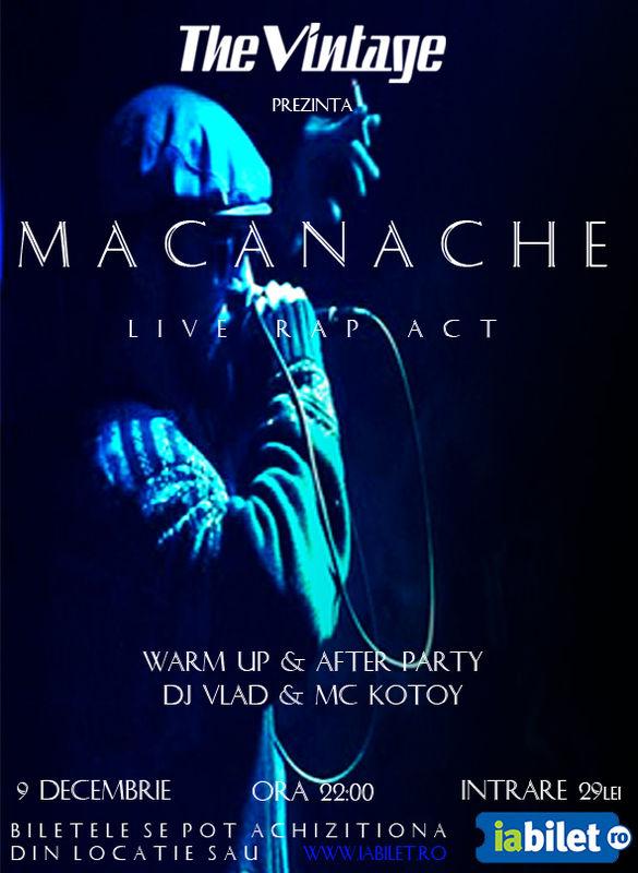 Macanache