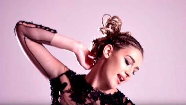 Alina Eremia - Original