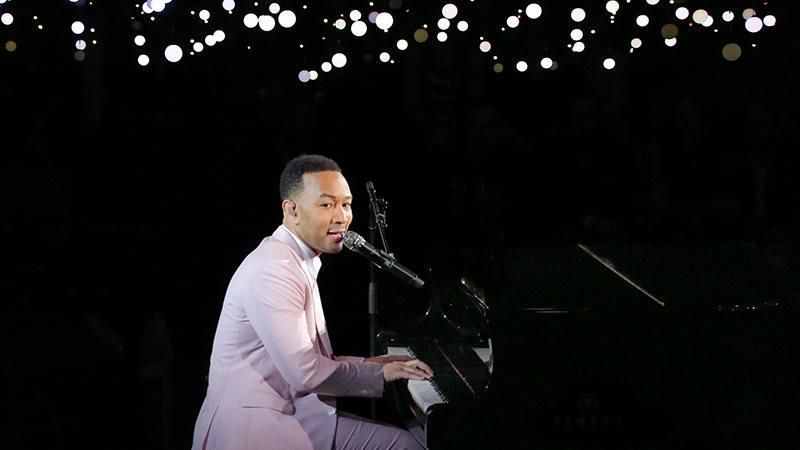 John Legend - Under The Stars