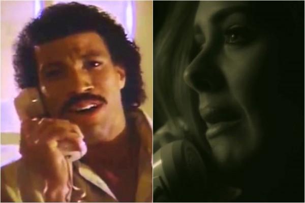 Lionel Richie / Adele