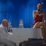 Miley Cyrus - Silent Night