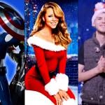 Top 10 parodii de Crăciun