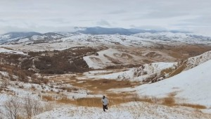 Vanotek - I'm Coming Home feat. The Code & Georgian