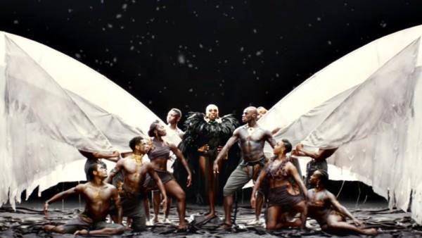 Laura Mvula - Overcome feat. Nile Rogers