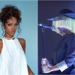 Rihanna / Sia