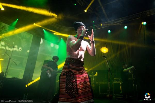 Concert aniversar Zdob și Zdub - 20 de ani la Arenele Romane pe 17 ianuarie 2016
