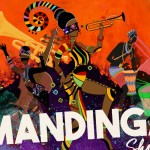 Mandinga feat Shift