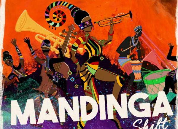 Mandinga feat Shift