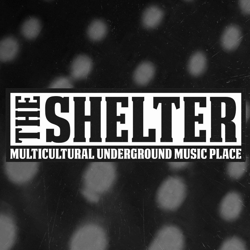 The Shelter din Cluj Napoca