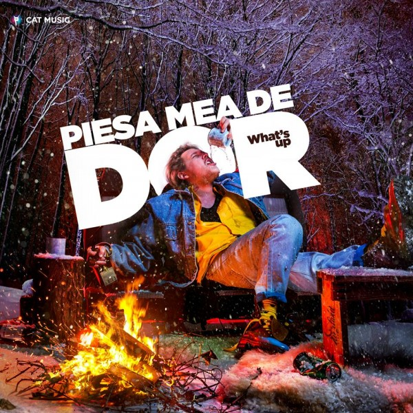 What's Up - Piesa mea de dor