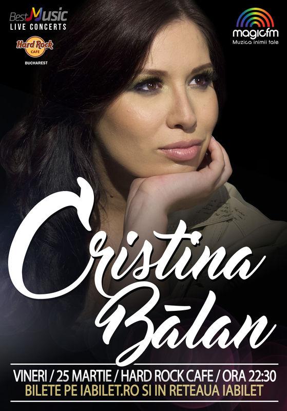 Cristina Bălan & Band