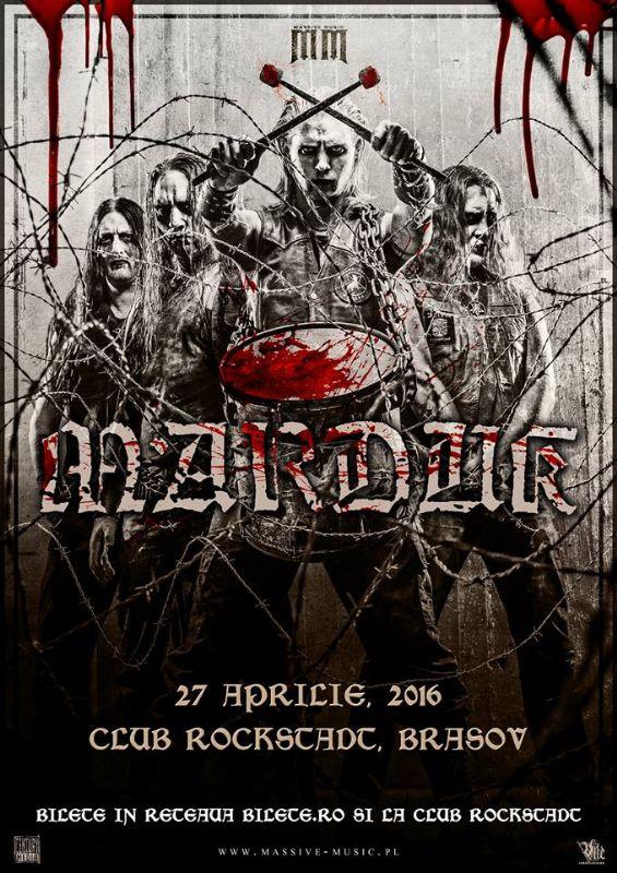 Marduk la Rockstadt