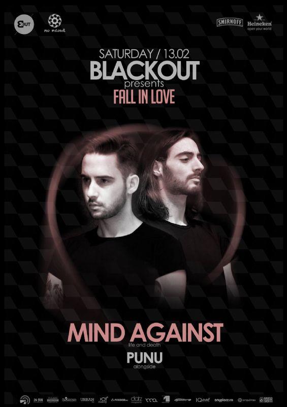 Mind Against la