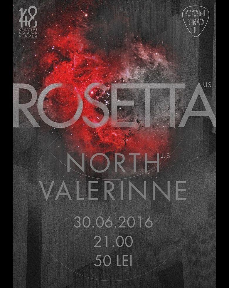 Rosetta | North | Valerinne