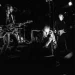 Afiş Gang of Four Concert Control 2016