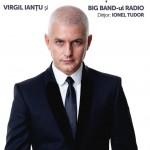 Afiş Virgil Iantu Concert Sala Radio 2016
