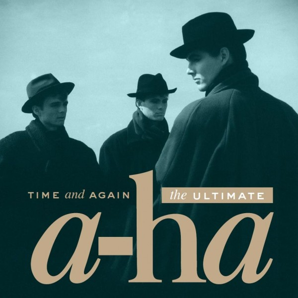 Compilația Time and Again: The Ultimate A-HA