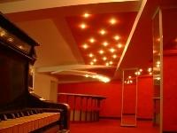Teatrul Bulandra - Sala Toma Caragiu din București