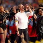 Coldplay, Beyonce & Bruno Mars, live la Super Bowl 2016