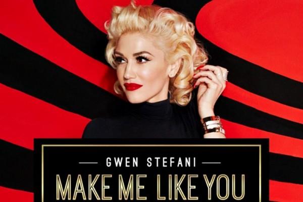 """Gwen Stefani va filma live la Grammy noul videoclip """"Make Me Like You"""""""