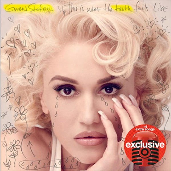 "Gwen Stefani - ""This Is What The Truth Feels Like"""