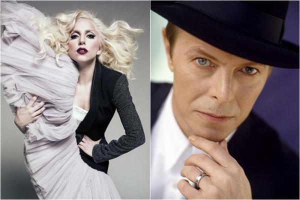 Lady Gaga / David Bowie