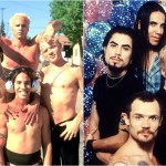 Red Hot Chili Peppers în anii '90