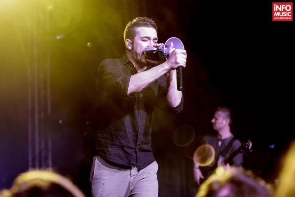 Adrian Despot - Concert aniversar Vița de Vie - 20 de ani la Arenele Romane pe 20 februarie 2016