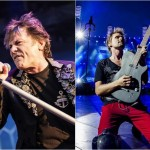 Iron Maiden și Muse, headlineri la Rock The City 2016