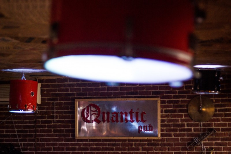 Quantic Pub2