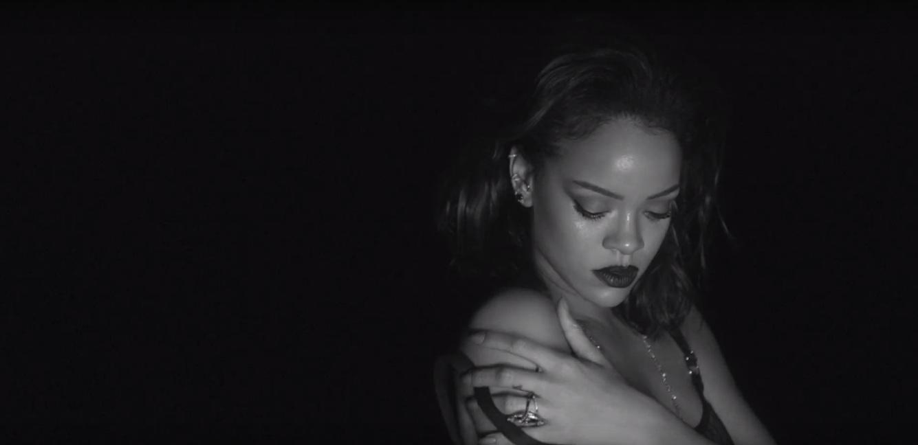 Rihanna - Kissed It Better