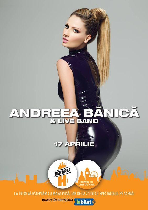 Andreea Bănică & Band