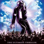 Afis The King Returns Michael Jackson Concert Piata Constitutiei 2016