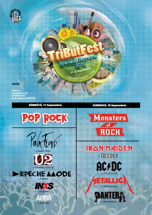 ANULAT - TriBut Fest