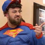 Boier Bibescu feat. Sonny Flame - Batman și Superman