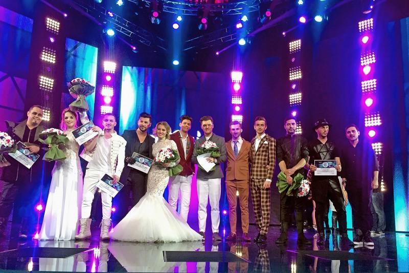 Finalistii selectiei nationale pentru Eurovision 2016