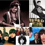 Istoria rock-ului