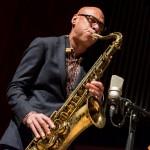 Concert Joshua Redman Trio pe 24 martie 2016 la Jazz Night Out