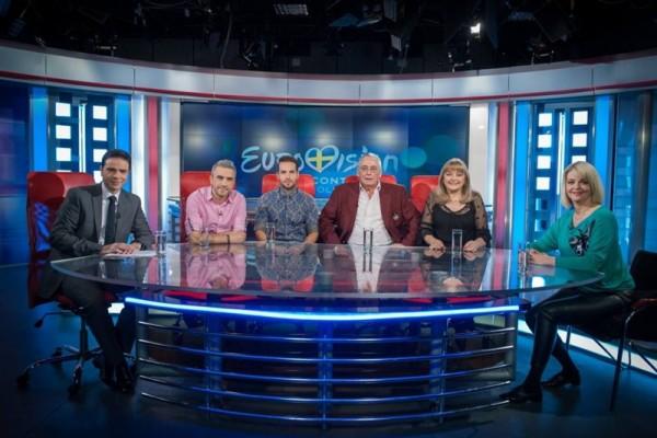 Juriul Eurovision 2016
