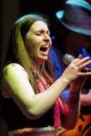 Luiza Zan & Jazzpar Trio